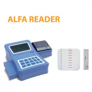 alFa-reader