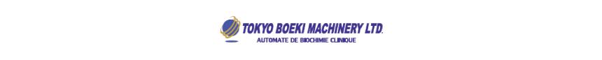 Automates de Biochimie