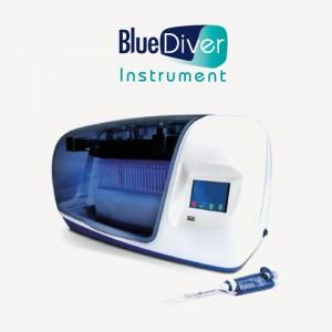 blue-diver