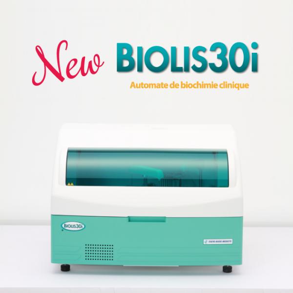 Biolis-i30